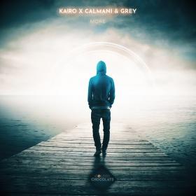 KA!RO X CALMANI & GREY - MORE